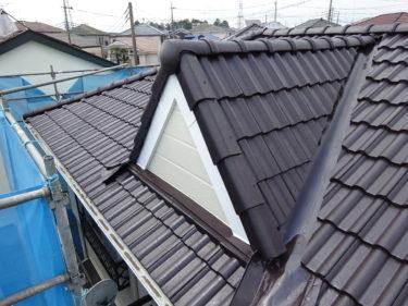 屋根シリコン塗装が月々1,100円~